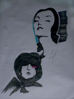 Nouvelle Vague by mater-memento-mori