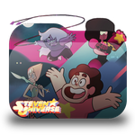 Steven Universe Icon by LadyTK