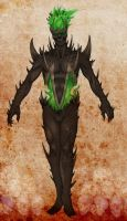 Spawn: Ruler of Hell by Verde13