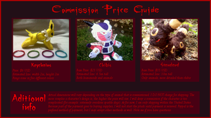 Plushie Commission Info by PrinceofPride
