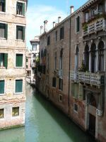 Venice 38 by XiuLanStock