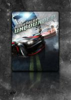 Ridge Racer Unbounded by Zakafein