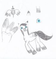 New oc: Vailliant by WoefulWriters
