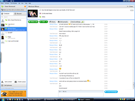 Why I shouldn't be on Skype by Kutanra
