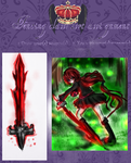 Fencing Assign: 1 by PhoenixSylph