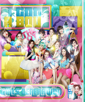 +GIRLS GENERATION|I GOT A BOY|ID by iLoveMeRight