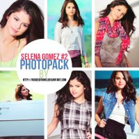 Selena Gomez Photopack #2 by RosiiEditions