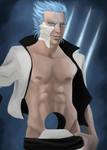 Bleach - Grimmjow by Destiny4now