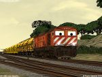 CP 1962 departs... 190710 by Comboio-Bolt
