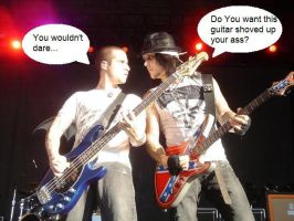 Caption Choice 1 by Avenged-Sevenfold