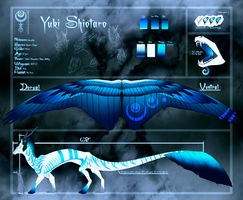 [OUTDATED] Shiotaro Yuki Dragon Ref v1.0 by swiftyuki