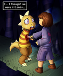 Undertale Genocide by Lord-Kiyo