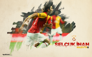 selcuk inanN by OguzMilcaN