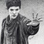 Merlin by Lorien79