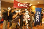 GACC by flame13th