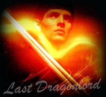 Merlin (Last Dragonlord) by Gl30