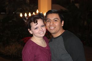Francisco and Emily 3 by KenielOdoms