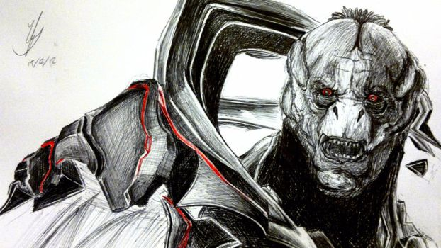 The Didact by SuWift