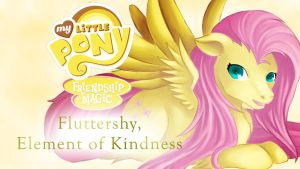 MLP Fluttershy - Youtube by MadArtistParadise