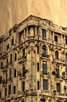 Cairo..The other face II by 7oodie