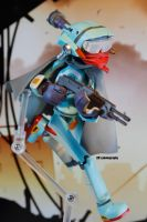 FLCL Canti 02 by twohand
