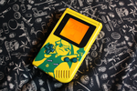 Custom GameBoy (LinkBoy) by 9-Heart