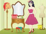 Pinup Dressup by E11a