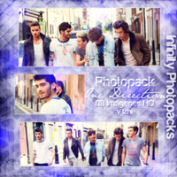 Photopack One Direction by AHTZIRIDIRECTIONER