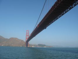 Under The Golden Gate by Zakee-T