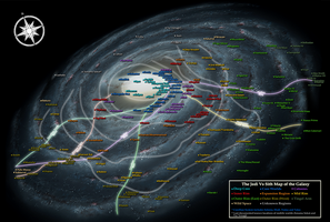 JvS Galaxy Map V1.1 by JediDave-142