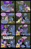 A Princess' Tears - Part 24 by MLP-Silver-Quill