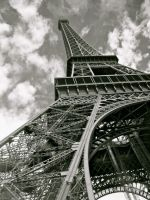 New Eiffel by StandardTeddy