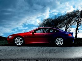 BMW M6 2 by GODCasual