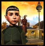 Child Spock 03 by mylochka