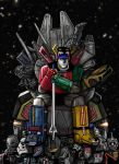 Voltron of Thrones by HeroforPain