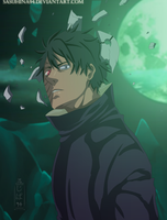 The Masked Man is Obito! by IITheDarkness94II