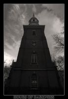 Christ Church by Hoursofdarkness