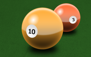 Gimp Tutorial: 3D Pool Balls by mikethedj4