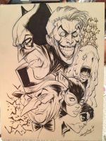 Bats 4 Cats by ColtNoble