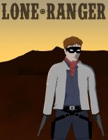 The Lone Ranger Killjoy by zerohero13