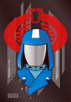 Cobra Commander by Brilights