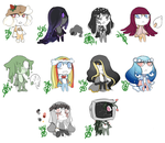 Orikero Adopts - CLOSED by LeafsAdopts