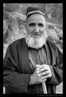 The tajik way to grow old by colpewole