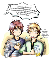 APH - Bavaria and Scotland by hachko
