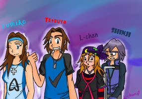 AT for MrJRussell87- Group by Warped-Dragonfly