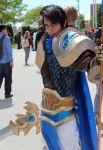 Garen Cosplay - League of Legends by Anti-Roxas-99
