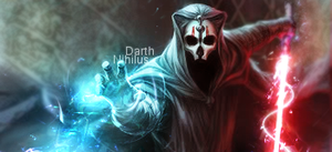 Darth Nihilus by BlackFlar55