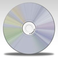 simple CD by madeck