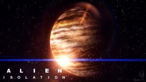 Alien Isolation 172 by PeriodsofLife