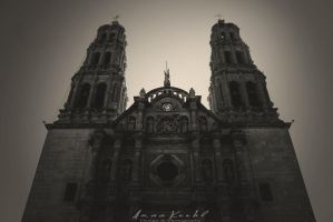 Catedral by AnaaKeehl